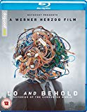 Lo and Behold: Reveries of the Connected World [Blu-ray]