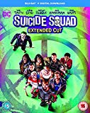 Suicide Squad [Blu-ray] Blu Ray