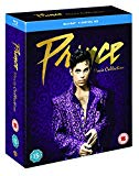 Prince - Movie Collection [Blu-ray] [Region Free] [2016]