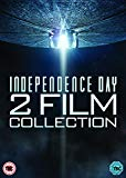 Independence Day 2 Film Collection [DVD]