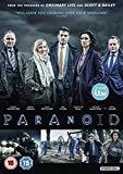 Paranoid  [2016] DVD