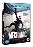 Mechanic - Resurrection [DVD]