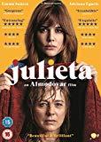 Julieta [DVD] [2016]