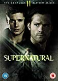 Supernatural - Season 11 [DVD] [2016]