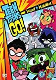 Teen Titans Go!: Season 1 - Volume 1 [DVD] [2017]