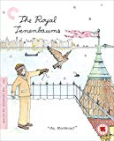 The Royal Tenenbaums (Criterion Collection) Uk Only [Blu-ray] [2001] [Region Free]
