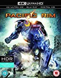 Pacific Rim (4K Ultra HD Blu-ray) [2016]