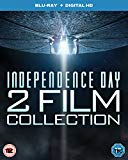 Independence Day 2 Film Collection [Blu-ray]