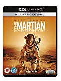 The Martian: Extended Edition [Blu-ray] Blu Ray