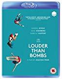 Louder Than Bombs [Blu-ray] [2016]