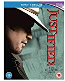 Justified: The Complete Series Blu-Ray  [Region A & B & C] Blu Ray