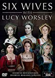 The Six Queens of Henry VIII [DVD]
