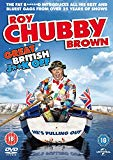 Roy Chubby Brown's Great British J**k Off [DVD] [2016]