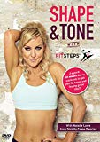 Shape & Tone With Fitsteps [DVD]