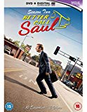 Better Call Saul - Season 2  [2016] DVD