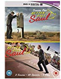 Better Call Saul - Season 1-2 [DVD] [2016]