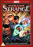 Doctor Strange (Re-sleeve) [DVD]