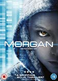 Morgan [DVD] [2016]