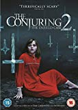 The Conjuring 2  [2016] DVD