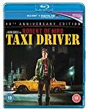 Taxi Driver: Anniversary Edition  [Blu-ray] [1976] [Region A & B & C]