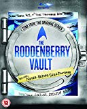Star Trek: The Original Series - The Roddenberry Vault [Blu-ray] [2016] Blu Ray