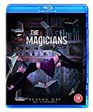 The Magicians - Season 1 [Blu-ray]
