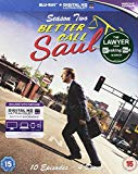 Better Call Saul - Season 2 [Blu-ray] [2016]