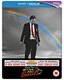 Better Call Saul - Season 2 (Limited Edition Steelbook) [Blu-ray] [Region Free]