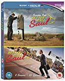 Better Call Saul - Season 1-2 [Blu-ray] [2016]