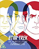Star Trek: The Animated Series [Blu-ray] [2016]