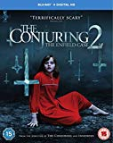 The Conjuring 2 [Blu-ray] [2016] [Region Free]
