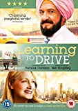 Learning To Drive [DVD]