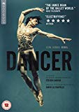 Dancer [DVD]