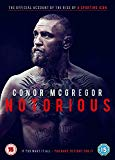 Conor McGregor - Notorious (Official Film) [DVD] [2016]