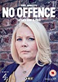 No Offence: Series 1-2 [DVD]