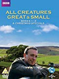 All Creatures Great And Small: Series 1-3 DVD