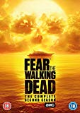 Fear the Walking Dead - Season 2 [DVD]