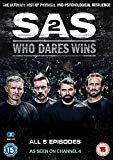 SAS: Who Dares Wins Series Two [DVD]