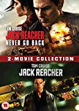 Jack Reacher: 2-Movie Collection [DVD] [2016]