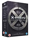 X-Men Collection [DVD] [2000]