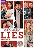 Ordinary Lies - Series 2 [DVD] [2016]