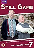 Still Game - Series 7 [DVD] [2016]