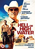 Hell or High Water  [2016] DVD