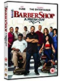 Barbershop: A Fresh Cut [DVD] [2016]