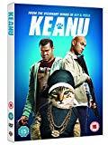 Keanu [DVD] [2016]
