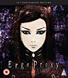 Ergo Proxy: Volumes 1-6 [Blu-ray]