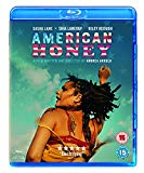 American Honey (Blu-ray + Digital Download) [2016] Blu Ray