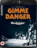 Gimme Danger [Blu-ray]
