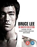 Bruce Lee The Master Collection - BD + bonus DVD [Blu-ray]