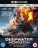 Deepwater Horizon (4K UHD BLURAY) [Blu-ray] [2016]